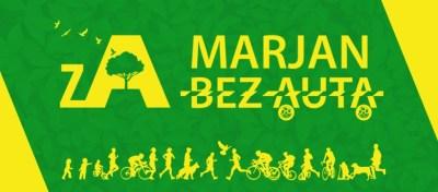 Za Marjan bez auta!: Prosvjedno pedaliranje protiv uništavanja 'splitskih pluća'
