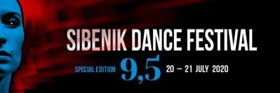 Šibenik Dance Festival: Počinje ples! (ali ne 'ples s virusom')