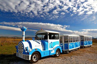 Novonormalna željeznica: Uvodi se linija Pakoštane-Vransko jezero
