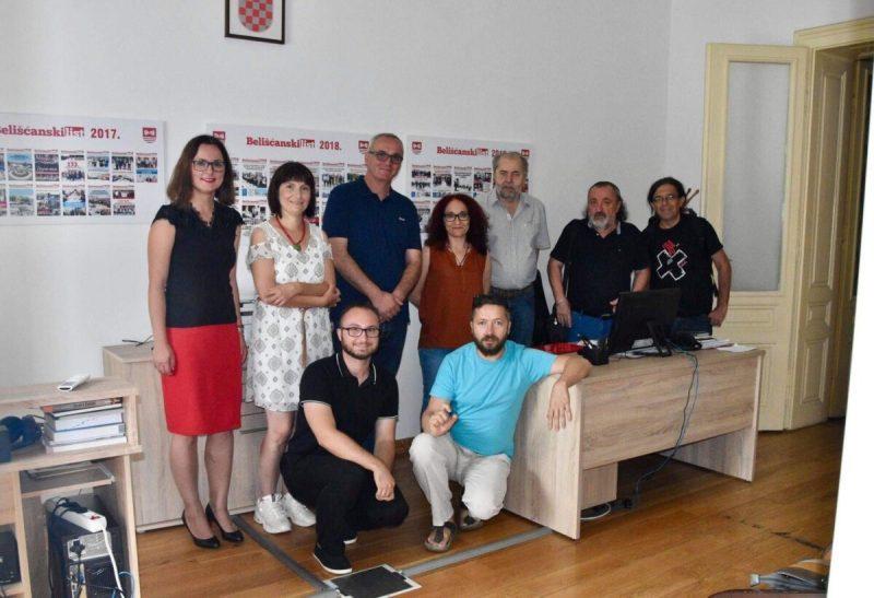 Nisu svi otišli iz Slavonije: U Belišću osnovan ogranak HND-a
