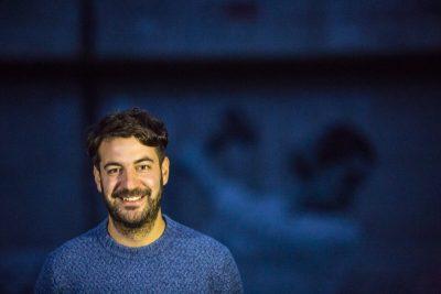 Luka Tomac, novi predsjednik Zelene akcije (foto ZA)
