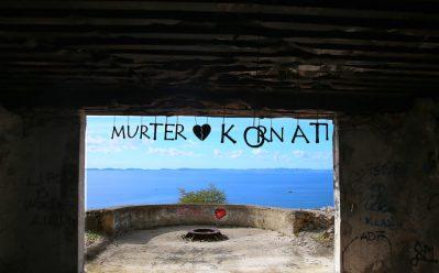 S vrha Murtera: Vidikovac u bolje sutra