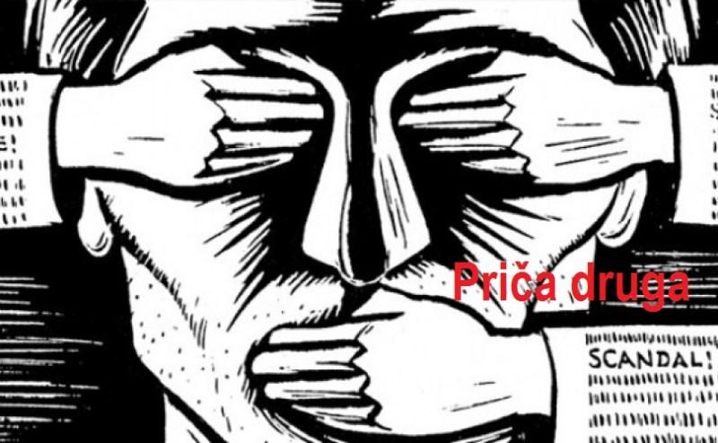 Priča druga: Cenzura, mobing, otkaz!