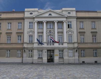 Foto: Hrvatski sabor, službene stranice