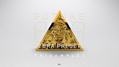 TriSamples - Zebra Presets - Future-808s