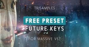Synth-003-Future-Keys