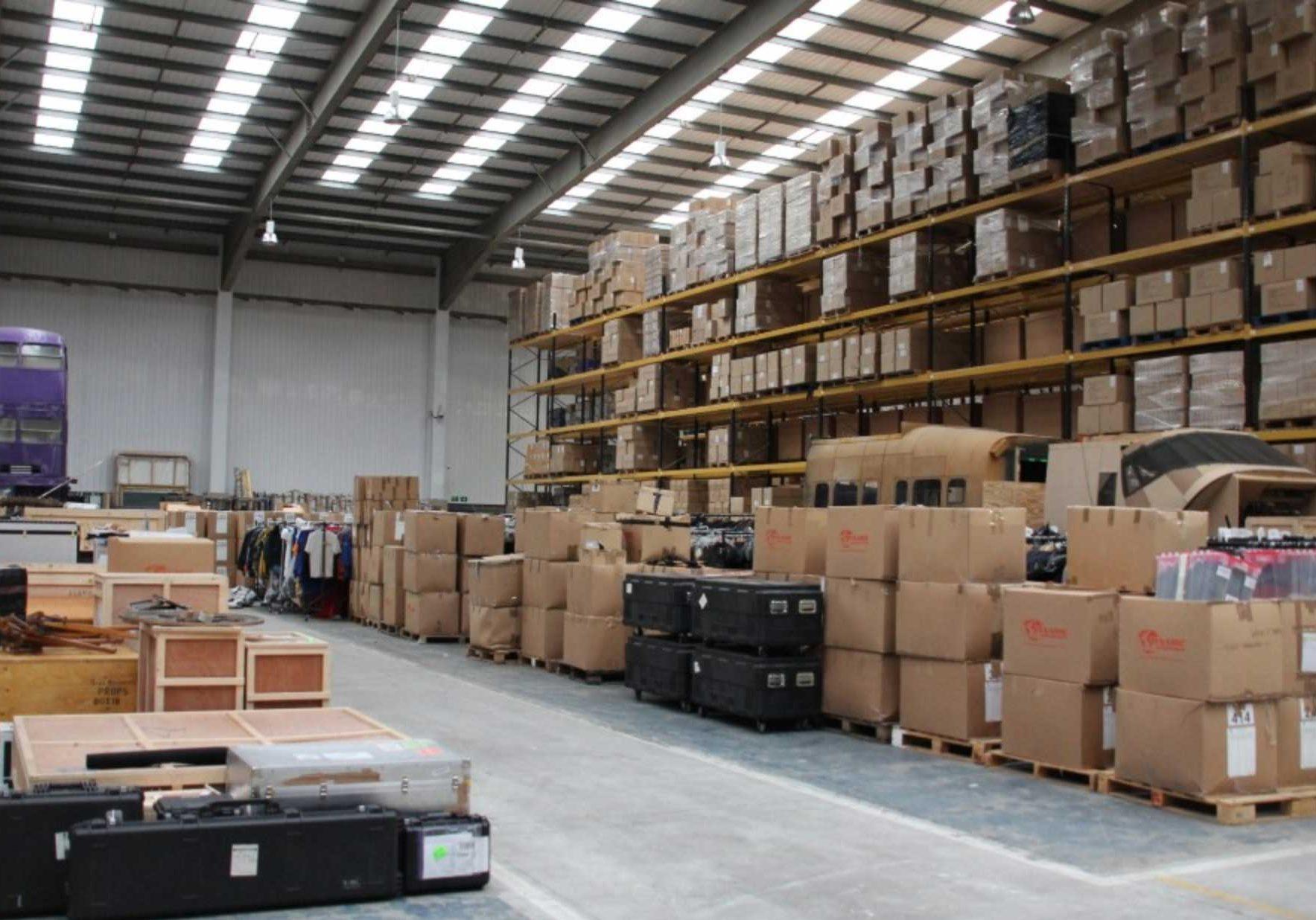 Movie-Archive-Storage-Services