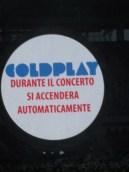 Coldplay! Need I say more?