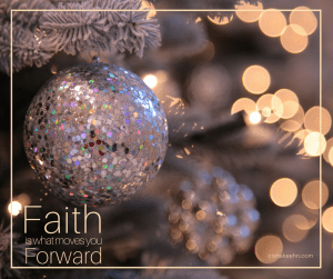 faith moves,