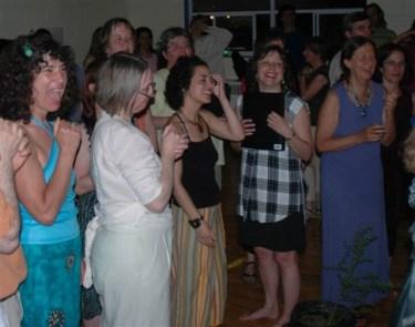 Tamarack Choir concert in Montreal