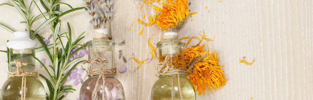 Your Natural Wellness Medicine Cabinet