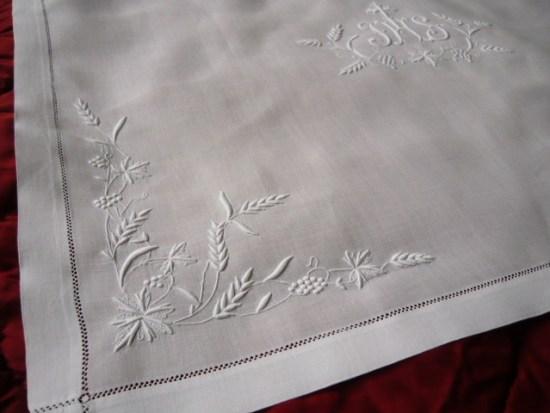 fine linen cambric