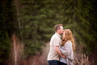 Engagement Photography-Love