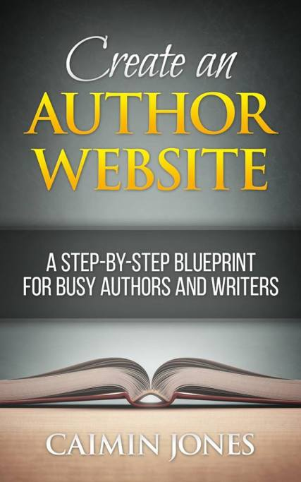 author web site