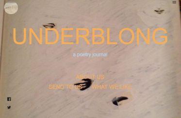 underblong