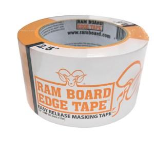 Ram Board Edge Tape