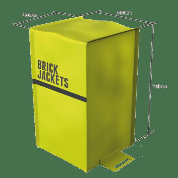 Brick Jacket