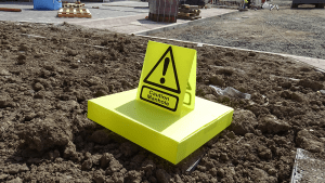 external site protection
