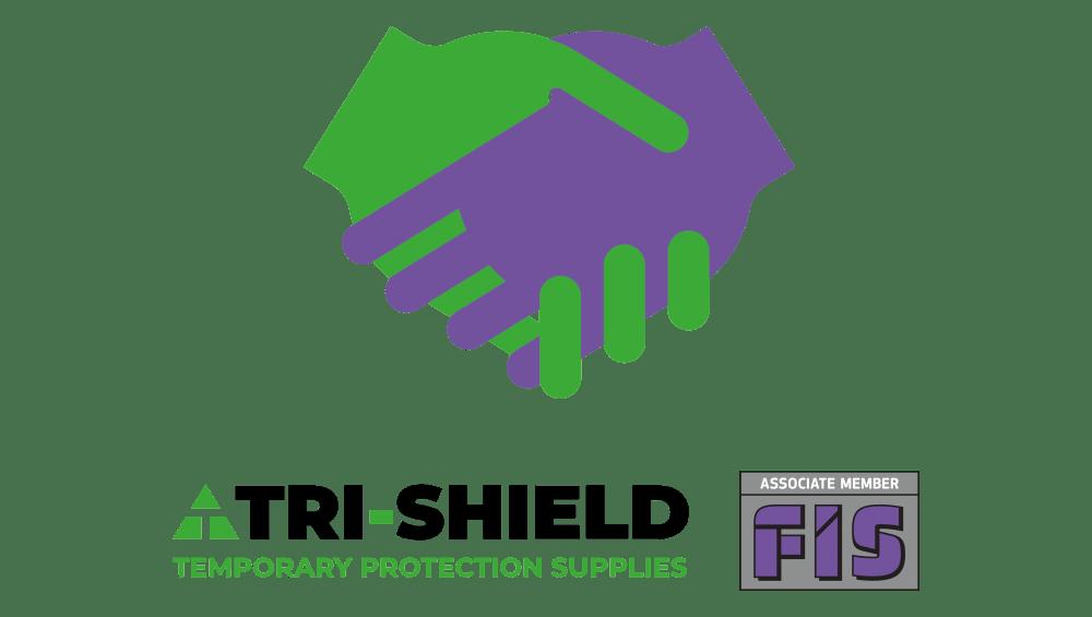 tri-shield joins fis