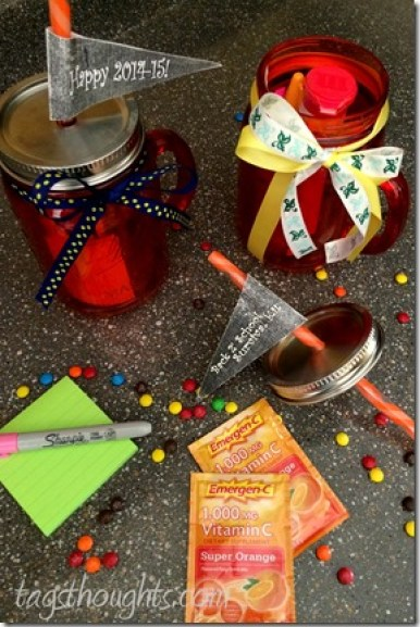 Back to School Survival Kit for Teachers