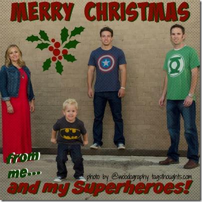 Merry Christmas from trishsutton.com