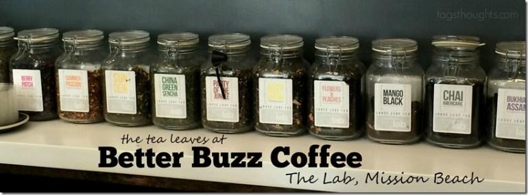 Better Buzz Coffee California by TrishSutton.com
