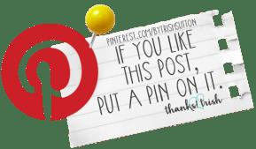 Put A Pin On It, Pinterest.comByTrishSutton