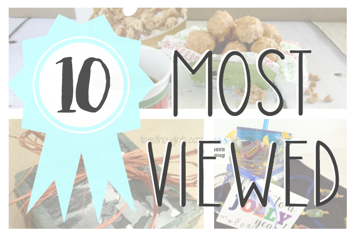 Top Ten Most Viewed Posts Of 2016, trishsutton.com