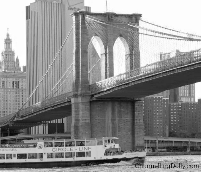 New York City Views; Travel To New York City | Heather Garcia