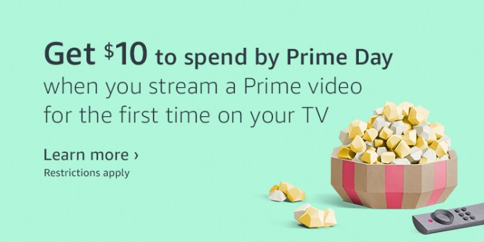Amazon Prime Day Tips Christmas in July, TrishSutton.com