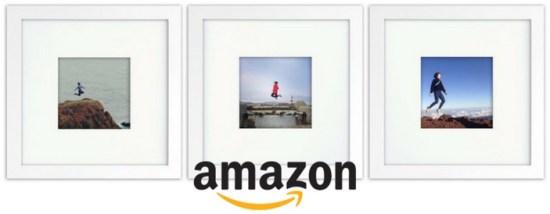 Amazon Frames