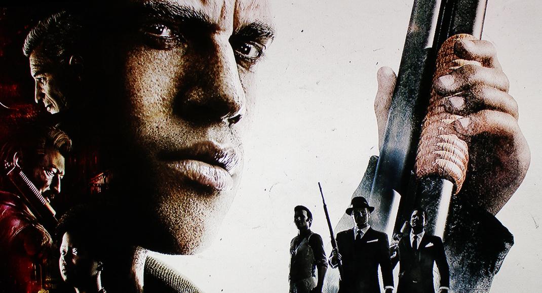 In Mafia 3 spielt Lincoln Clay die Hauptrolle.
