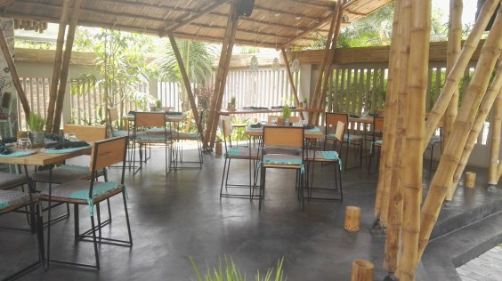 Spoons cafe Siem Reap Cambodia
