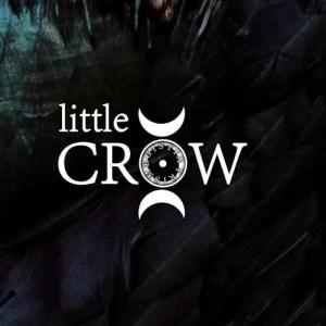 Trismegisita - Little Crow - Single Cover