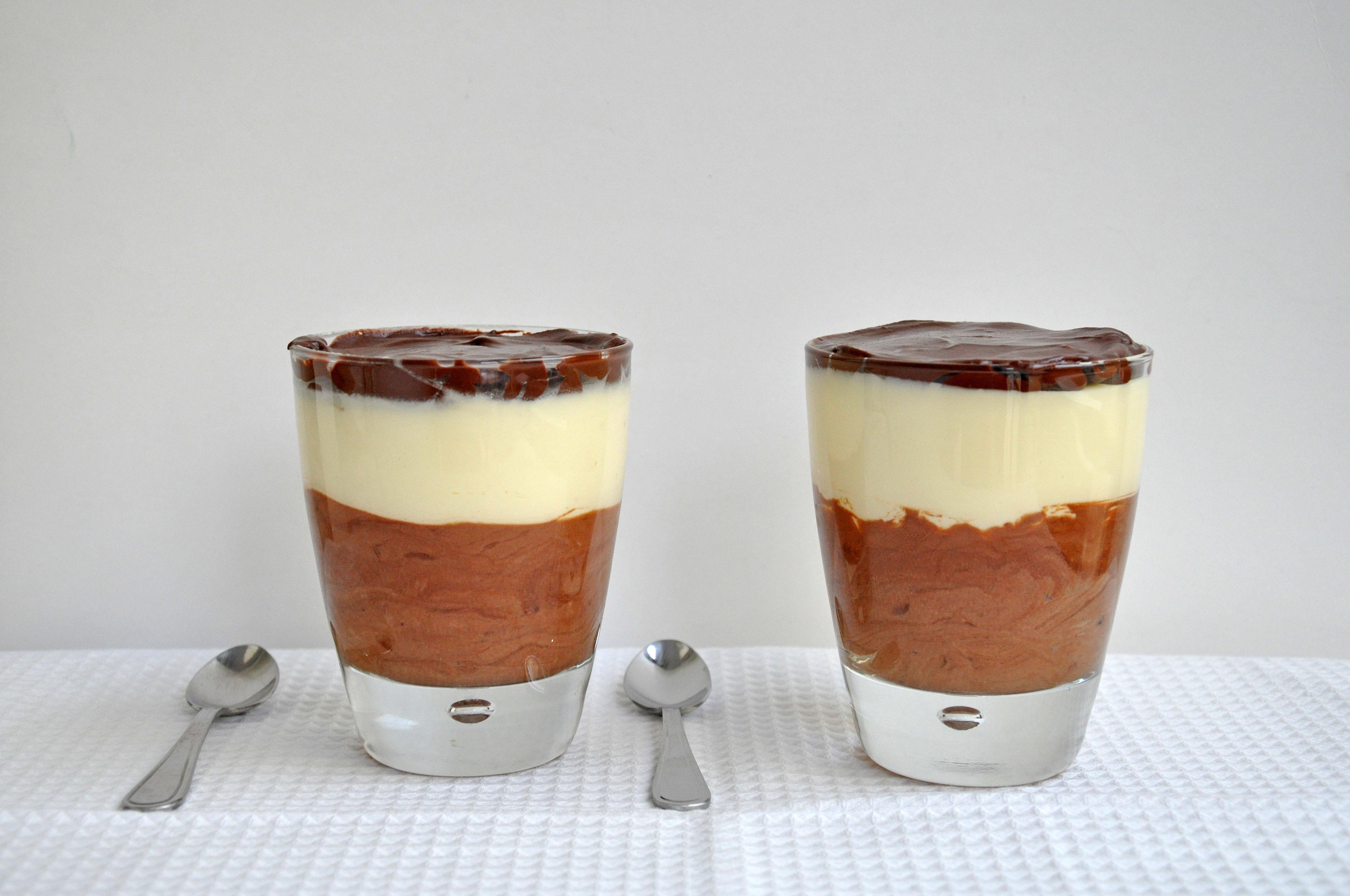 Chocolate Mousse Verrines