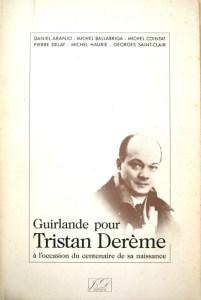 Guirlande pour Tristan Derème