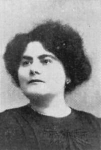 Jeanne Marvig