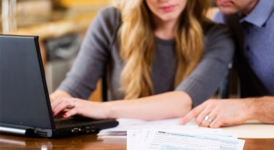 Tax Return Depressing? Owning a Home Could Help