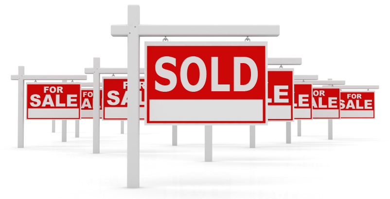 Tristan's Portfolio of Sold Homes