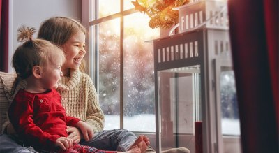 4 Reasons to Buy a Home This Winter!