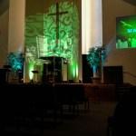 Lighting Design: Christ Community