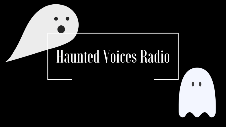 Haunted Voices Radio Psychic Readings April 2017