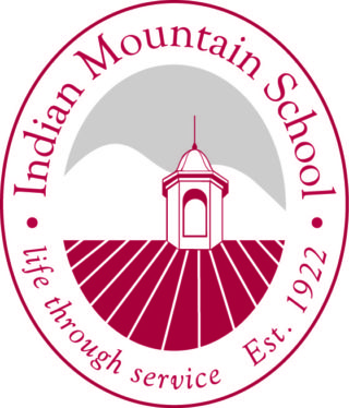 Indian Mountain School Logo
