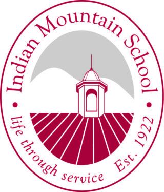 Indian Mountain School Logo