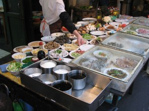 Image Credit: Dongjiadu Mise en Place by Gary Stevens, CC-BY 2.0 Licensed