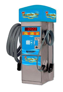 Executive Car Wash Vac distributed by Tri State Car Wash Solutions