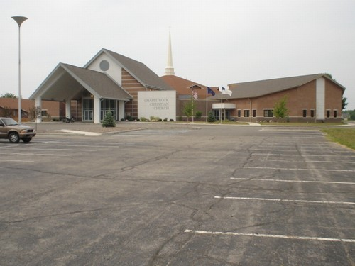 Chapel Rock Christian Church