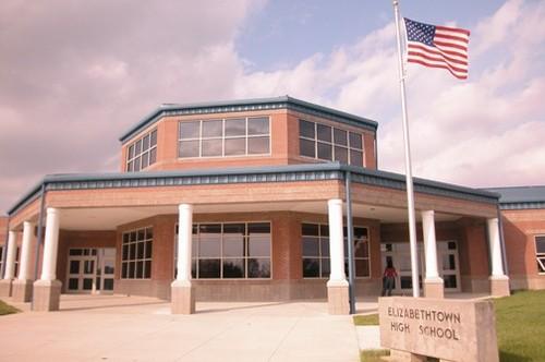 Elizabethtown High School