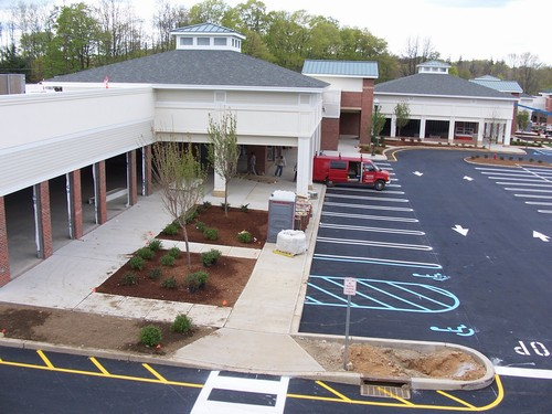 Streets of Chester Lifestyle Center