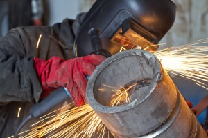Mobile Welding Repair